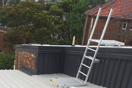 About Smart Roof