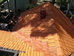 Gutterguard and Gutter Replacement by Smart Roof